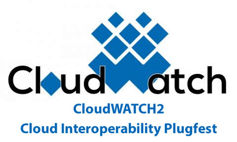 CloudWATCH2 - Cloud Interoperability Plugfest