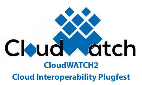 CloudWATCH2 - Cloud Interoperability Plugfest